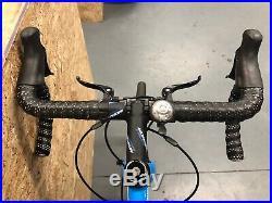 REDUCED! 56cm Merida Cyclocross 500 Road Bike Medium/Large Warranty Shimano 105