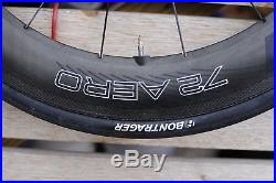 Reynolds Aero 72/90 Carbon Road Bike Wheel Set 700c Clincher Shimano 11 Speed