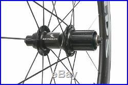 Reynolds SDV66 T Road Bike Wheel Set 700c Carbon Tubular Shimano 10 Speed