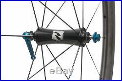 Reynolds Strike Road Bike Wheel Set 700c Carbon Clincher Shimano 11 Speed