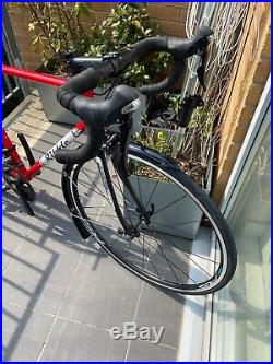 Ribble 525 Reynolds Steel Audax Winter Road Bike Shimano 5800 105 Groupset