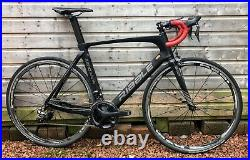 Ribble Aero 883 Carbon Road Race Bike Shimano Ultegra Di2 56cm Medium/Large