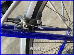 Ribble Audax 7005 Shimano 105 Carbon Forks Size 56