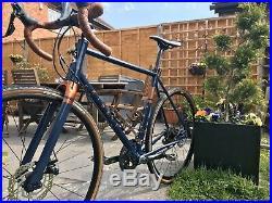 Ribble CGR 725 2019 Shimano Tiagra Gravel Road Adventure Bike Large