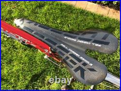 Ribble Evo Pro Full Carbon Road Bike 54cm Triple X 10 Shimano 105/SRAM Rival