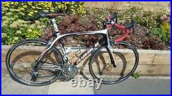 Ribble Gran Fondo Carbon Road Bike, M Shimano 105 22 Speed