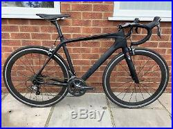 Ribble R872 Carbon Fibre Road Bike Shimano Ultegra 11 Speed