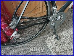 Ribble R872 Stealth Carbon Road Bike Ultegra Shimano Fsa