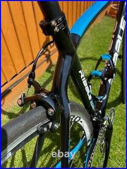 Ribble'Sportive Racing' full Carbon Road Bike Shimano Group, 54cm Good Cond