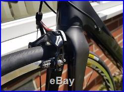 Ribble Sportive Racing full carbon road bike (Shimano Ultegra)