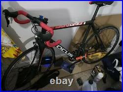 Road Bike Focus Cayo AL Shimano 105 2017