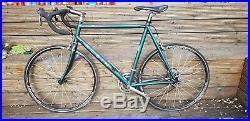 Road Bike Quantum Klein 2000 61cm / Spinergy Wheels / Shimano 105