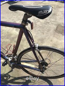 Road Bike Quantum Klein Shimano 105 24 60cm Frame