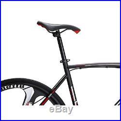 Road Bike Shimano 21 Speed Men's Bikes Disc Brake Racing Bicycle 700C 54cm Sales