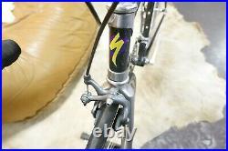 Road Bike Specialized Allez Carbon Epic 54cm Shimano 600 14 Speed 700c