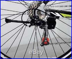 Road racing bike / bicycle lightweight 700c wheels & 21 shimano gears Trinx