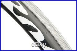 Rolf Prima VCX Road Bike Wheel Set 700c Aluminum Tubular Shimano 10 Speed