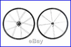 Rolf Prima Vigor ES Road Bike Wheel Set 700c Alloy Clincher Shimano 11 Speed