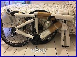 SAVA HERD Carbon Fibre road bike 2018, Full Shimano 11 speed, t800 carbon wheels