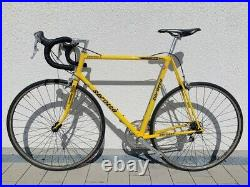SEROTTA Colorado 2 Shimano DURA ACE Rennrad Road Bike RH 59 L