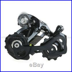 SHIMANO 105 5800 Road Bike Groupset Gruppos 50/34T 170mm Compact 211S