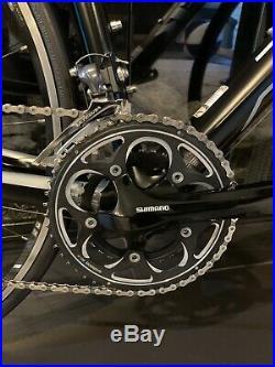 SUPER CLEAN Trek Madone 4.5 OCLV Carbon Road Bike Shimano Ultegra 50cm Small S