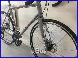 Salsa Collosal All Road Bike Enve Shimano Brooks Trp Stans Dynamo Disc