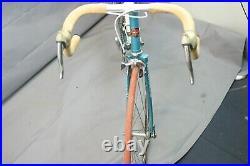 Schwinn Temp Vintage Touring Road Bike Large 58cm Steel Shimano 105 1987 Charity