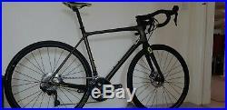 Scott Addict 10 DISC Road Bike 2019 56cm/L Carbon + Shimano Ultegra- RRP-£2499