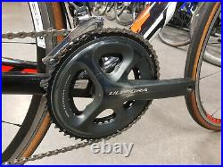 Scott Addict 20 (54) Shimano Ultegra 6800 Carbon road bike