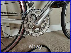 Scott Addict R3 Full Carbon Road Bike. 54 Frame, Shimano 105. 2014
