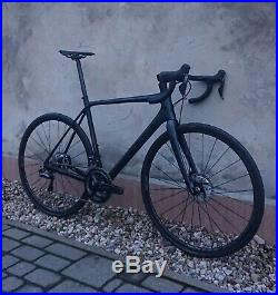 Scott Addict RC Disc custom Road Race bike 56/L (Shimano Ultegra Di2, DT Swiss)