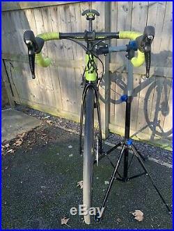Scott Foil 20 Disc 2019 Shimano Ultegra carbon aero road bike 54cm Frame