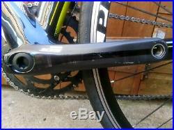 Scott Foil 40, Carbon Road Bike. Shimano 105. Medium 54cm (Will deliver/post)