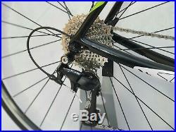 Scott Solace 30 Carbon Road Bike RRP £1600 Shimano 105
