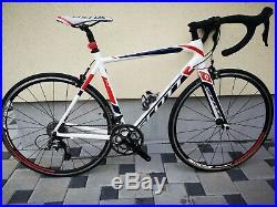 Scott Speedster 10 Road Race Bicycle Bike Shimano Ultegra 2x11 Size M Medium
