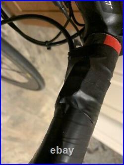 Shark Composites Aero Road Bike Full Carbon With Shimano Ultegra DI2