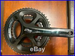 Shimano 105 5800 Groupset 2x11 Speed Road Bike Flat Bar Shifters