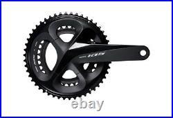 Shimano 105-R7000 Hollowtech II Road Bike 11 Speed Crankset