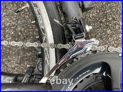 Shimano 105 group-set 5800 11 X 2 Speed Groupset And Extras