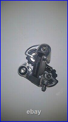 Shimano 600 vintage Groupset. New Old Stock