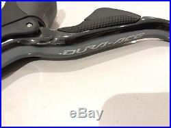 Shimano Dura Ace 9070 Di2 Road Bike Gear Levers 11 Speed