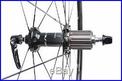Shimano Dura-Ace 9100 C40 Road Bike Wheel Set 700c Carbon Clincher 11 Speed