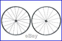 Shimano Dura-Ace C24 9000 Road Bike Wheel Set 700c Carbon Clincher 11 Speed