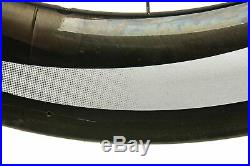 Shimano Dura-Ace C75 Road Bike Front Wheel 700c Carbon Tubular
