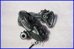 Shimano Dura Ace Di2 7970 10 Speed Groupset with Ultegra cranks