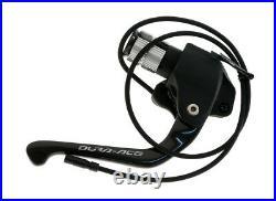 Shimano Dura-Ace Di2 ST-9071 Dual Control 11s L&R Bar-End Shifter/ Lever Set NEW