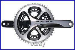 Shimano Dura Ace FC-9000 Crank Set 50/34T 170mm 110BCD 11 Speed Road Bike