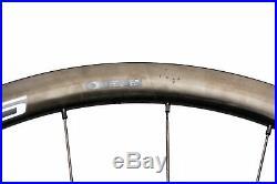 Shimano Dura-Ace WH-7900-C35 Road Bike Wheel Set 700c Carbon Tubular Shimano 10s