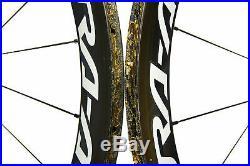 Shimano Dura-Ace WH-7900-C50 Road Bike Wheel Set Carbon Tubular 700c 10 Speed